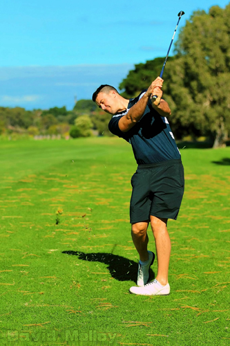 Stretch Therapy For Golfers Works Wonders.